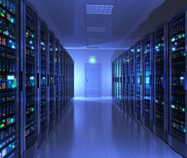 data center mechanical systems