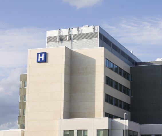 healtcare facility