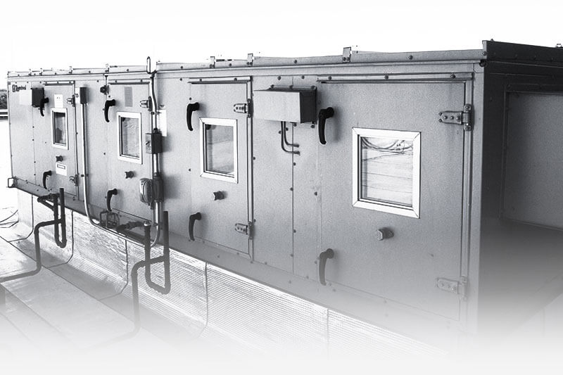 commercial mechanical systems